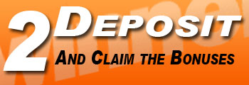 Step 2 - Make A Deposit And Claim The Bonuses